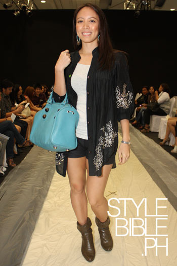 Philippine Fashion Week S/S 2011 featured on Stylebible.ph