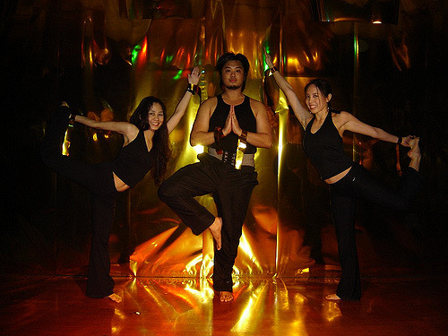 BodyBalance 39 launch at FF Metro East