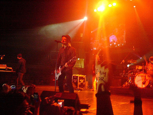 Switchfoot in Manila (4)