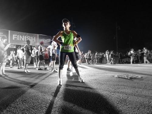 Urbanite Run: Powered Up!