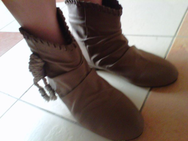 Shoe Love: Boots from Landmark