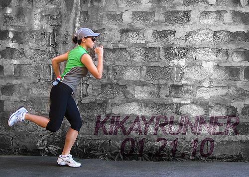 (21/365) Kikay Runner