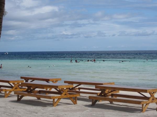 Trippin' to Bohol: Bohol Beach Club