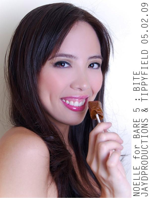 BITE: Caramel Pop